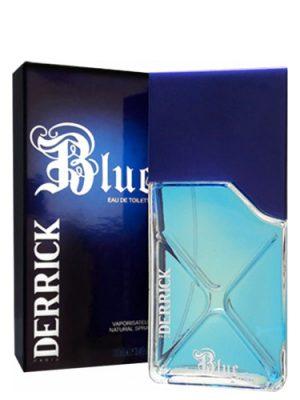 Derrick Blue Orlane für Männer