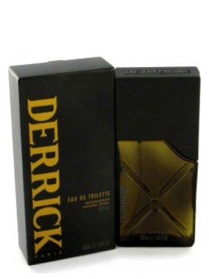 Derrick Orlane für Männer