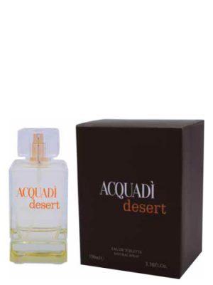 Desert AcquaDì für Männer