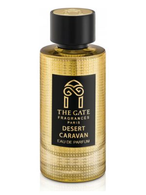 Desert Caravan The Gate Fragrances Paris für Frauen und Männer
