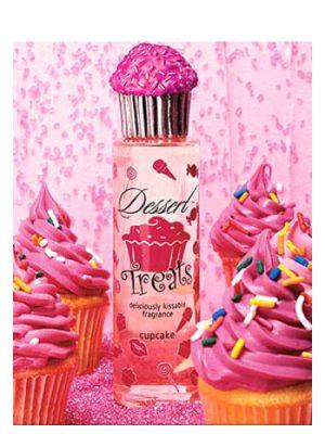 Dessert Treats Cupcake Jessica Simpson für Frauen