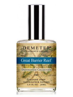 Destination Collection Great Barrier Reef Demeter Fragrance für Frauen und Männer