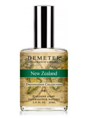 Destination Collection New Zeeland Demeter Fragrance für Frauen und Männer