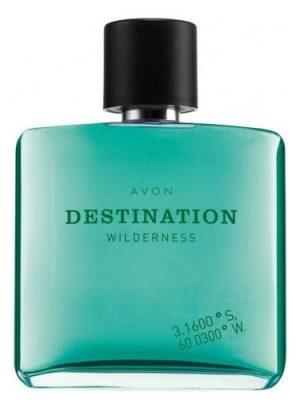 Destination Wilderness Avon für Männer