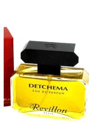 Detchema Revillon für Frauen
