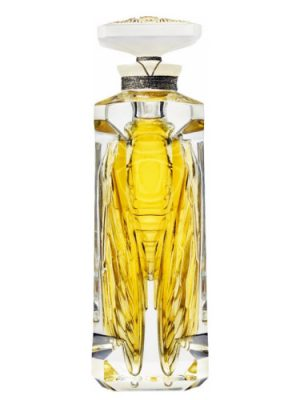 Deux Cigales Lalique für Frauen und Männer