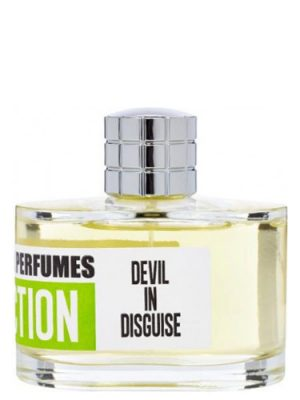 Devil In Disguise Mark Buxton für Frauen und Männer