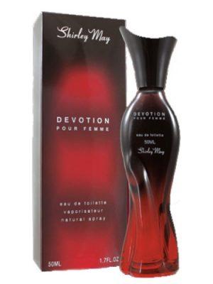 Devotion Shirley May für Frauen