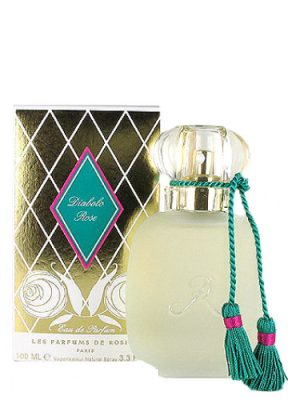 Diabolo Rose Les Parfums de Rosine für Frauen