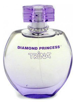 Diamond Princess Trina für Frauen