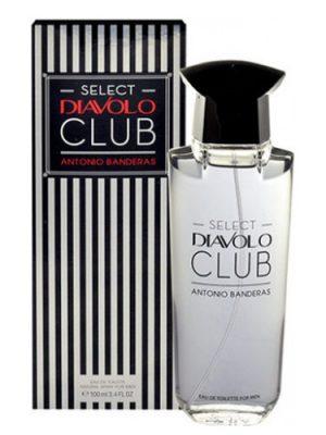 Diavolo Club Antonio Banderas für Männer