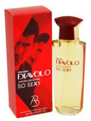 Diavolo So Sexy Antonio Banderas für Männer