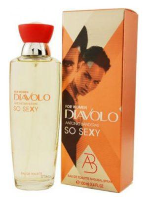 Diavolo So Sexy per Donna Antonio Banderas für Frauen