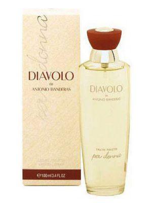Diavolo per Donna Antonio Banderas für Frauen
