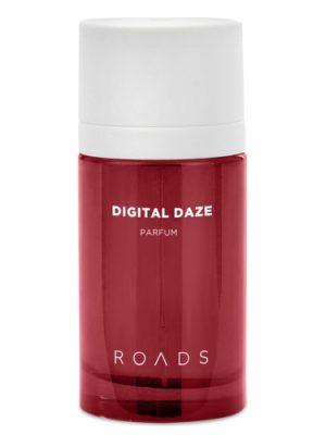 Digital Daze Roads für Frauen und Männer