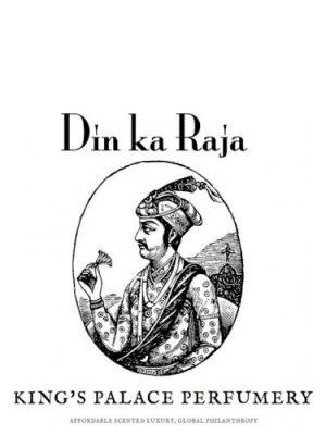 Din ka Raja King's Palace Perfumery für Frauen und Männer