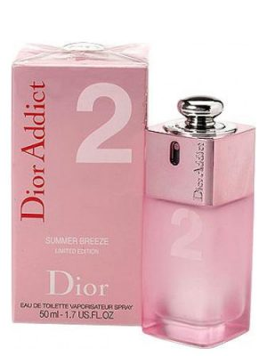 Dior Addict 2 Summer Breeze Christian Dior für Frauen