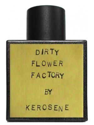 Dirty Flower Factory Kerosene für Frauen und Männer