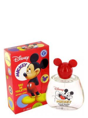 Disney Mickey Air-Val International für Männer