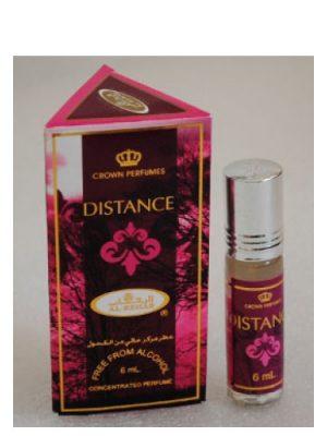 Distance Al-Rehab für Frauen