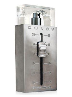 Dolby Man Chris Adams für Männer