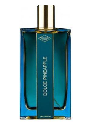 Dolce Pineapple Trudi Bleu London für Frauen und Männer
