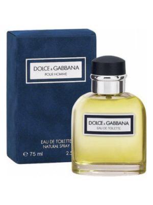 Dolce&Gabbana pour Homme (1994) Dolce&Gabbana für Männer