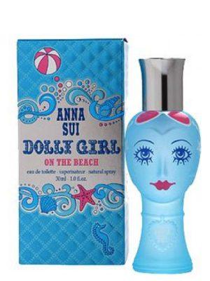 Dolly Girl On The Beach Anna Sui für Frauen