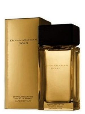 Donna Karan Gold Sparkling Donna Karan für Frauen