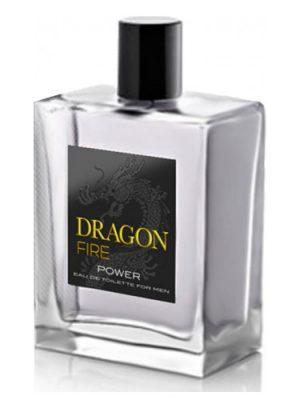 Dragon Fire Power Instituto Espanol für Männer