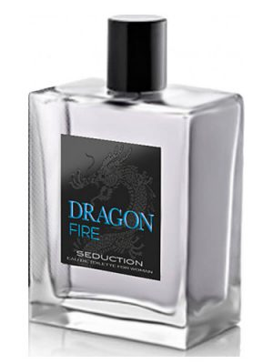 Dragon Fire Seduction Instituto Espanol für Frauen