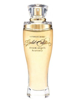 Dream Angels Heavenly Gold Edition Victoria's Secret für Frauen