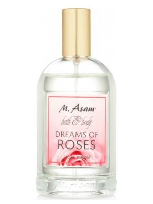 Dreams of Roses M. Asam für Frauen