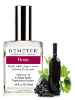 Dregs Demeter Fragrance für Frauen und Männer