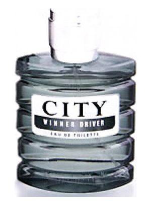 Driver City für Männer