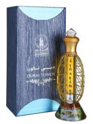 Dubai Tower Al Haramain Perfumes für Frauen und Männer