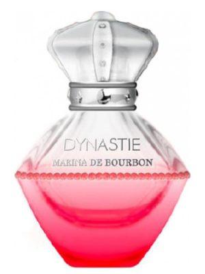 Dynastie Vamp Princesse Marina De Bourbon für Frauen