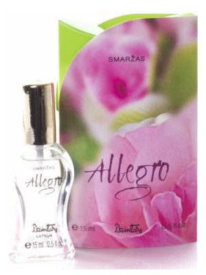 Dzintars Parfum Dzintars für Frauen