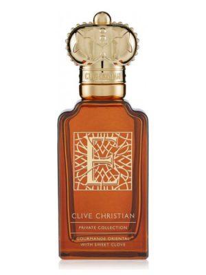 E for Men Gourmand Oriental With Sweet Clove Clive Christian für Männer
