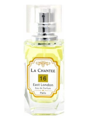 East London No. 16 La Chantee für Männer