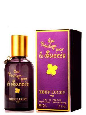 Eau Benefique Pour Le Succes Keep Lucky für Frauen