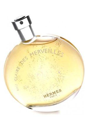 Eau Claire des Merveilles Hermès für Frauen