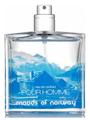 Eau De Cocktail Pour Homme Moods Of Norway für Männer
