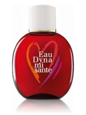 Eau Dynamisante Collector Heart Edition 2010 Clarins für Frauen