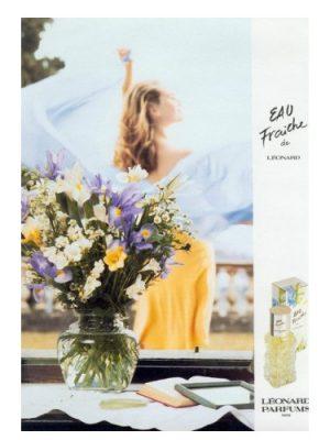 Eau Fraiche de Leonard Leonard für Frauen