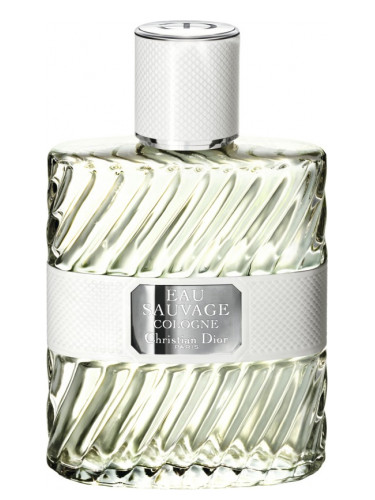 Eau Sauvage Cologne Christian Dior für Männer