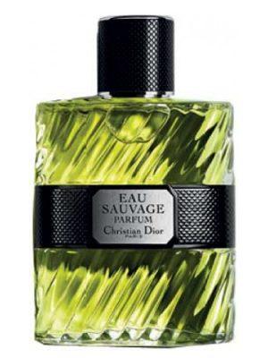 Eau Sauvage Parfum 2017 Christian Dior für Männer