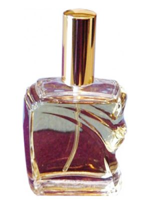 Eau d'Esprit Coeur d'Esprit Natural Perfumes für Frauen