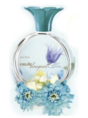 Eau de Bouquet Bleu Avon für Frauen