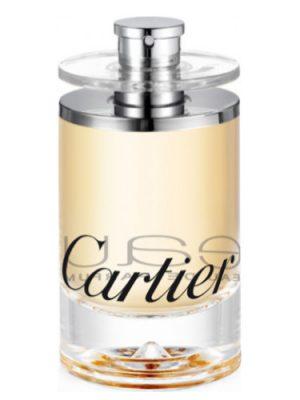 Eau de Cartier Eau de Parfum Cartier für Frauen und Männer